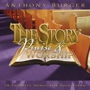 The Story Praise and Worship Piano Book