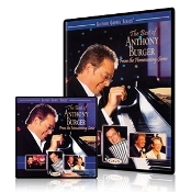 The Best of Anthony Burger DVD & CD Set