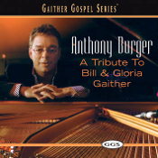 A Tribute to Bill and Gloria Gaither CD