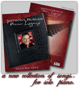 Piano Legacy Volume 1 Piano Book
