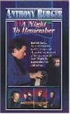 A Night to Remember VHS